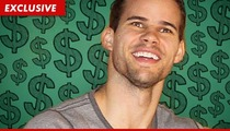 Kris Humphries Demands $7 Million From Kim Kardashian