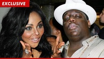 Lil' Kim -- Notorious B.I.G.'s Death is Still 'Hard for Me' ... 15 Years Later