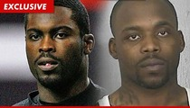 Michael Vick -- My Jailed Bro Marcus is Taking Responsibility for His Actions