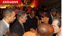 Robert De Niro -- You Can Find Me in Da Club ... with T.I.