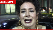Sean Young -- Off the Hook After Guard-Slapping Oscars Arrest