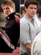 &quot;Hunger Games&quot;: Josh &amp; Liam Talk Training, Fans &amp; &quot;Cake Balls&quot;