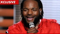 'American Idol' Contestant Jermaine Jones Shovels B.S. to Get Sympathy Vote