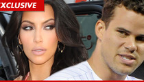 Kim Kardashian: Kris Humphries Already Cashed In On Our Marriage