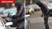 Russell Brand:  I'm Fighting the B.S. Felony Charge