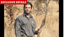 Donald Trump's Sons Ignite War Over Animal Butchery