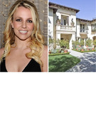 "Britney Spears' ""Breakdown"" House For Sale for $2.995 Million"