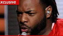 Jermaine Jones Will Be Kicked Off 'American Idol'