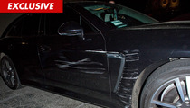 Lindsay Lohan -- Another Bad Decision, Vehicularly Speaking
