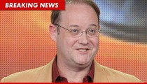 Marc Cherry -- Off the Hook in 'Desperate Housewives' Lawsuit