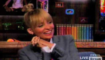 Nicole Richie Reveals Evil Prank On Father Lionel