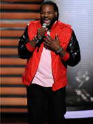 "Jermaine Jones Disqualified From ""American Idol"""
