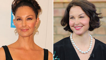 Ashley Judd's Curious Appearance Explained!
