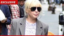 Lindsay Lohan -- No Worries Heading Into Final Probation Hearing