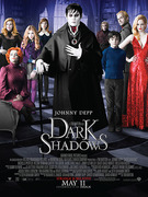Dark Shadows: See Johnny Depp In First Trailer!