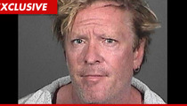 Michael Madsen -- Off the Hook in Child Endangerment Case