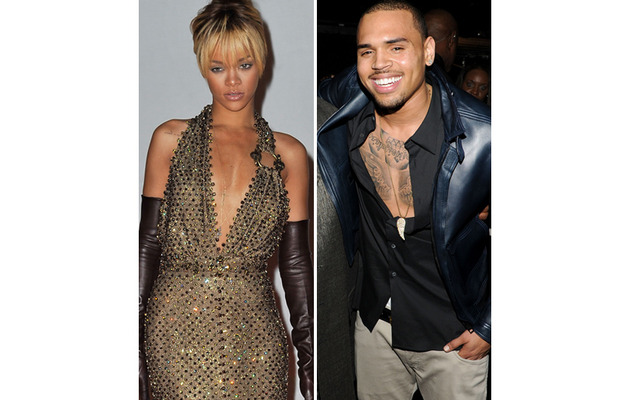 "Rihanna on Chris Brown Collaboration: ""It's Innocent."""