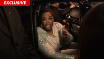 Oprah -- Bobbi Kristina Interview Was GREAT ... and Here's Breakup Advice!