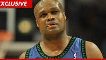 Antoine Walker -- NBA Championship Ring SOLD in Bankruptcy Case