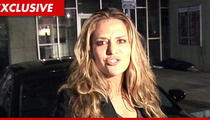 Brooke Mueller -- Judge Signs Off on Sweet Plea Deal