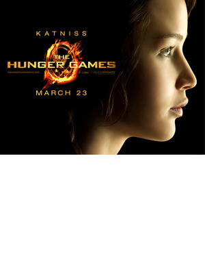 &quot;The Hunger Games&quot; Poster Prize Pack Giveaway!