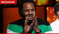 Jermaine Jones -- Still Welcome at Hometown Church