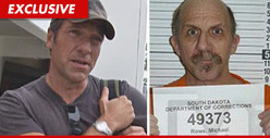 &#039;Dirty Jobs&#039; Star Mike Rowe -- Victorious in Same-Name Lawsuit