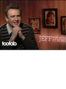  &quot;Jeff, Who Lives at Home&quot; Star Jason Segel: &quot;I Could Die in New Orleans&quot;