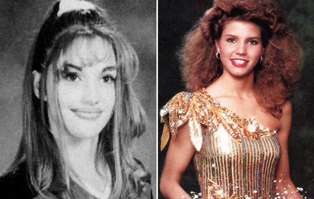 Stars Who Played High Schoolers On Screen: See Their Yearbook Pics!
