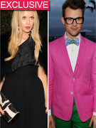 Brad Goreski Responds to Rachel Zoe Diss
