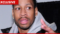 Allen Iverson Divorce -- Ex Wants a List of Everyone He's Slept With