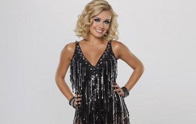 """Meet """"Dancing With the Stars"""" Contestant Katherine Jenkins!"""