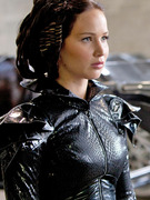 Jennifer Lawrence: Why She Almost Said &quot;No&quot; to &quot;Hunger Games&quot;