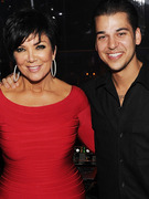 Kris Jenner's Bandage Dress: Working It or Inappropriate?