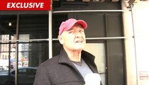 'Lost' Star Terry O'Quinn -- The Ending Was FINE!