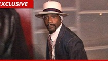 Katt Williams -- I Make $28,000 a MONTH!!!