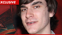 Hugh Hefner's Son -- Sentenced to Violence Classes After Alleged Playmate Beating