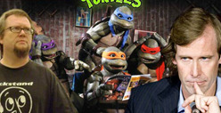Ex-Ninja Turtles Actor -- Michael Bay is 'Sodomizing' the TMNT Legacy