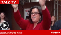 Rosie O'Donnell -- Secret Behind Her Latest Flop