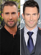 Is Adam Levine Better Buzzed?