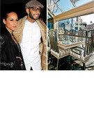 Alicia Keys and Swizz Beatz Selling Their SoHo Penthouse for $18 Mill