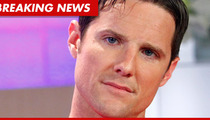'Kony 2012' Honcho Jason Russell -- Naked Meltdown Blamed on 'Reactive Psychosis'