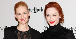 'Mad Men' Chicks -- Who'd You Rather?