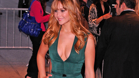 Jennifer Lawrence -- 20+ Pics To Celebrate Her 20+ Years