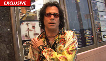 Richard Grieco -- I'll Be in the SECOND '21 Jump Street' Movie