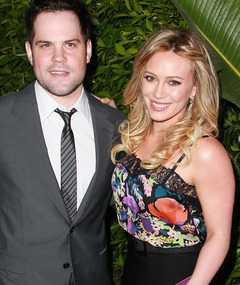 Hilary Duff Welcomes A Baby Boy!