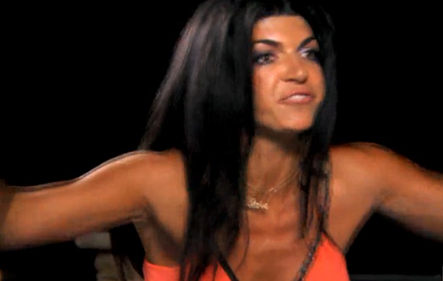 """First Look at the """"Real Housewives of New Jersey"""" Season 4"""