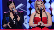 """American Idol"" Contestant Undergoes Dramatic Makeover"
