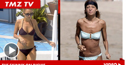 Nicole Richie&#039;s Turnaround -- What a Difference Six Years Make 
