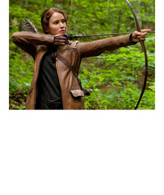 """Hunger Games"" Breaks the Box Office: Third Best Opening Ever!"